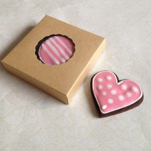 1 Cupcake Top Window Box ($1.00/pc x 25 units)