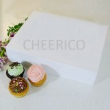 12 Cupcake Box with Flexi hole($2.80/pc x 25 units)